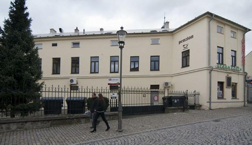 Penzion Stará pošta Frýdek-Místek