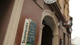 Penzion u Kašny Brno