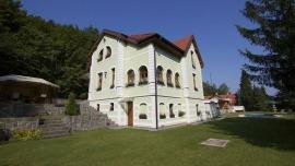 Penzión Zlatý jeleň Košice