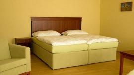 Penzion Zlatý vůl Znojmo - Čtyřlůžkový apartmán