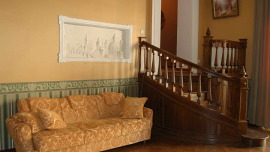 Apartment pereulok Nekrasova Odessa - Apt 36469