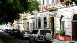 Hotel Petr Praha