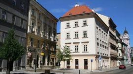 ART Apartments Prague Petrska Praha