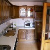 4-bedroom Apartment Granada Genil with-balcony and with kitchen