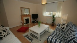Apartment Pilrig Heights Edinburgh - Apt 24006