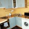 Studio Apartment Warszawa Śródmieście with kitchen for 3 persons