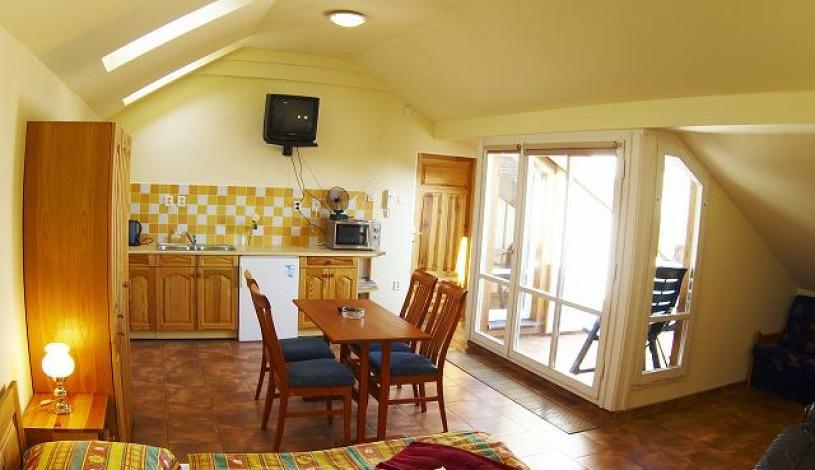 Guesthouse Platan Praha - Studio