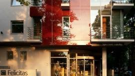 SPA Hotel Felicitas **** Poděbrady