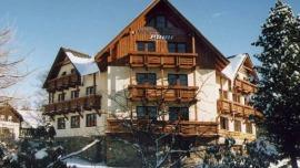 Sport Hotel Pomi Harrachov