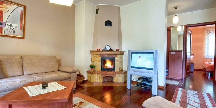 1-bedroom Apartment Zakopane with kitchen for 4 persons