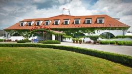 Prachárna Park Hotel Olomouc