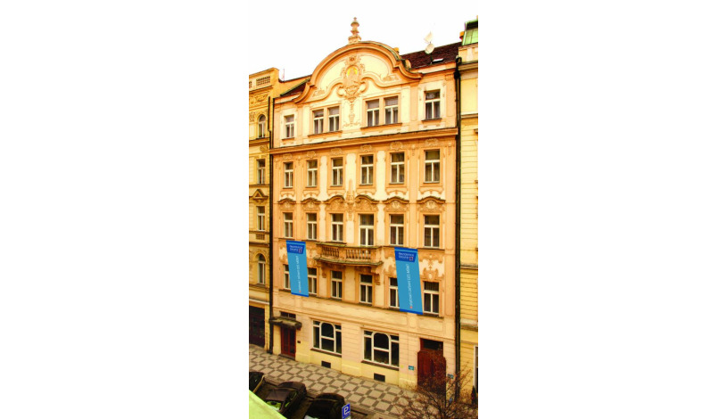 Rezidence Dlouhá 17 Praha