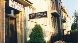 Pension Helena Praha