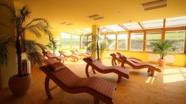 Park Holiday Congress & Wellness Hotel Praha