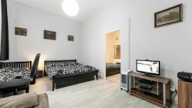 Apartament Letna 7 Praha