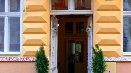 Apartments OLD TIME HOTEL Praha
