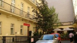 Apartmány Olita Praha
