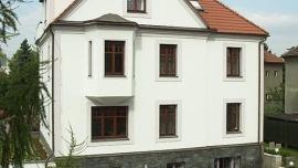 Villa Révová Praha