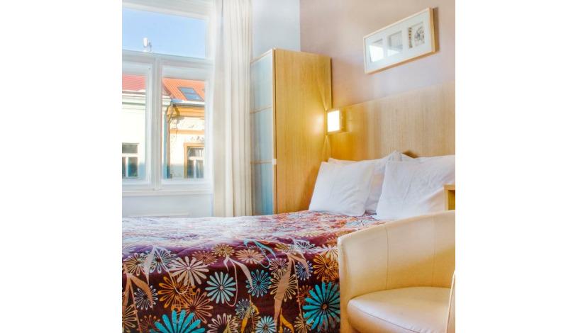 Royal Court Hotel  Praha