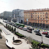 2-bedroom Apartment Minsk Lyeninski Rayon with-balcony and with kitchen