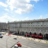3-bedroom Apartment Minsk Lyeninski Rayon with kitchen for 5 persons