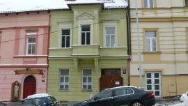TravelCar Praha