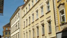 Residence V Tůních 14 Praha