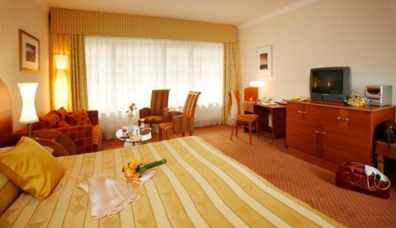 Hotel President Praha