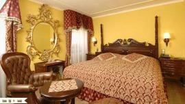 Hotel U Prince Praha - Double room