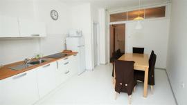 Apartment Privoz Ljubljana - Apt 36726
