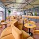 Einbettzimmer - Hotel Fortuna City Prag Praha