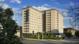Hotel Fortuna City Prag Praha