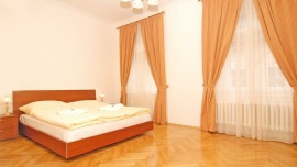 Apartamenty Quattro Angeli Praha