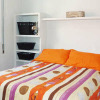 2-bedroom Madrid Cuatro Caminos with kitchen for 4 persons