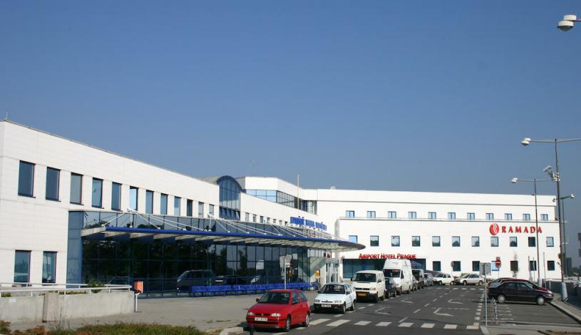 Ramada Airport Hotel Prague Praha