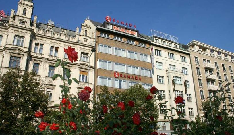 Ramada Prague City Centre Praha