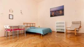 Apartment Reáltanoda utca Budapest - Apt 19846