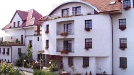 Hotel Regina Praha