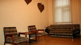 Apartment Reitarska Kiev - Apt 17162
