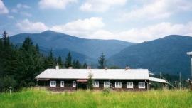 Rekreační středisko Skalka Ostravice
