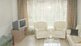 Apartment Republikas Laukums Riga - Apt 18431