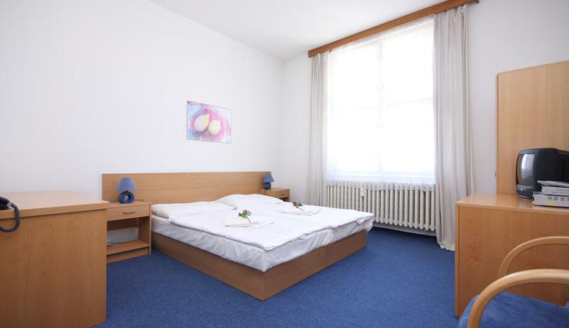 Residence ABACTA Praha - Double room