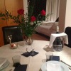 Studio Apartmá v Benátky Murano s kuchyní pro 2 osoby