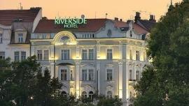 Mamaison Hotel Riverside Prague Praha