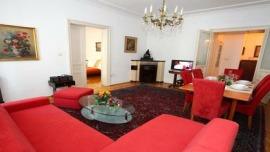 Apartment Rögergasse Wien - Apt 1936
