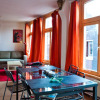 Studio Amsterdam Binnenstad with kitchen for 5 persons