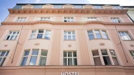 Hostel Rosemary Praha
