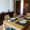 2-bedroom Porto Bonfim with kitchen for 6 persons
