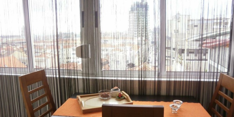 1-bedroom Apartment Porto Bonfim with kitchen for 8 persons