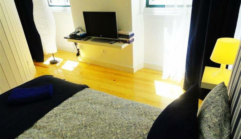 Apartment Rua da Atalaia Lisboa - Apt 21958